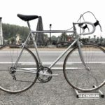 1978 Colnago Super with Galli Criterium